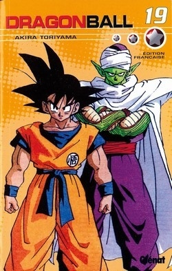 Couverture du livre : Dragon Ball - Edition Double, Tome 19