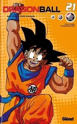 Couverture du livre : Dragon Ball - Edition Double, Tome 21