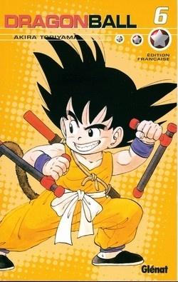 Couverture du livre : Dragon Ball - Edition Double, Tome 6