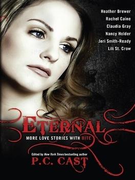 Couverture du livre : Eternal : More Love Stories with Bite