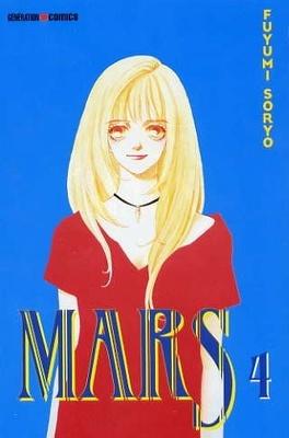 Couverture du livre : Mars, Tome 4
