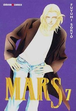 Couverture du livre : Mars, Tome 7