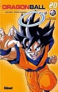 Dragon Ball - Edition Double, Tome 20