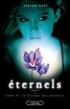 Éternels, Tome 4 : La Flamme des ténèbres
