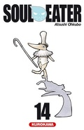 Soul Eater, tome 14