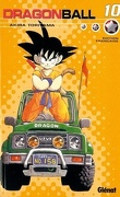 Dragon Ball - Edition Double, Tome 10