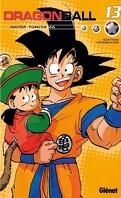 Dragon Ball - Edition Double, Tome 13