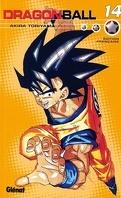 Dragon Ball - Edition Double, Tome 14