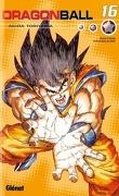 Dragon Ball - Edition Double, Tome 16