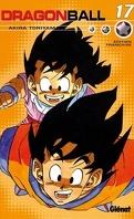 Dragon Ball - Edition Double, Tome 17
