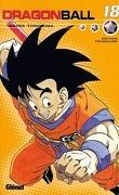 Dragon Ball - Edition Double, Tome 18