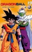 Dragon Ball - Edition Double, Tome 19