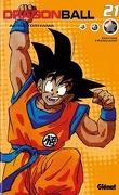 Dragon Ball - Edition Double, Tome 21