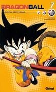 Dragon Ball - Edition Double, Tome 7