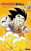 Dragon Ball - Edition Double, Tome 8