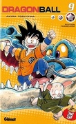 Dragon Ball - Edition Double, Tome 9