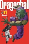 couverture Dragon Ball - Perfect Edition, Tome 11