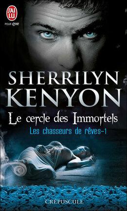 Couverture du livre : Le Cercle des Immortels, Dream Hunters, Tome 1 : Les Chasseurs de Rêves