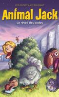 Animal Jack, Tome 4 : Le réveil des dodos