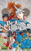 Black Clover, Tome 12
