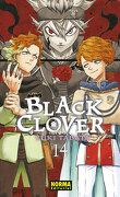 Black Clover, Tome 14