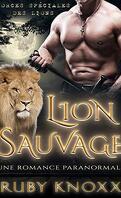 Forces spéciales des lions, Tome 1 : Lion sauvage