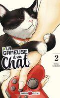 La Gameuse et son chat, Tome 2