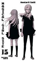 Magical Girl Site, Tome 15