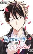 Romio vs Juliet, Tome 12