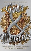 Serpent and Dove, Tome 3 : Gods and Monsters