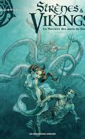 Sirènes et vikings, Tome 3 : La Sorcière des mers du sud