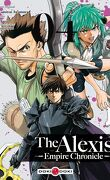The Alexis Empire Chronicle, Tome 4