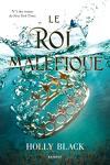 couverture The Folk of the Air, Tome 2 : Le Roi maléfique