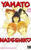 Yamato Nadeshiko, tome 36