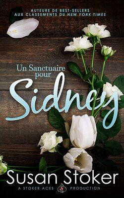 Couverture de Forces très spéciales : L'Héritage, Tome 3 : Un sanctuaire pour Sidney
