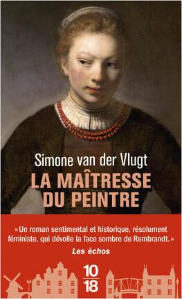 Couverture du livre : La Maîtresse du Peintre