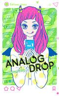 Analog Drop, Tome 1