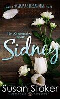 Forces très spéciales : L'Héritage, Tome 3 : Un sanctuaire pour Sidney