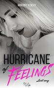 Hurricane of feelings - Last Song