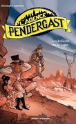 L'Agence Pendergast, Tome 5 : Les Enfants de la lune