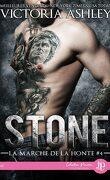 La Marche de la honte, Tome 4 : Stone
