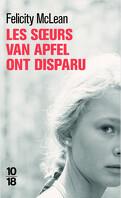 Les sœurs Van Apfel ont disparu