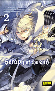 Seraph of the end, Tome 2