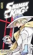 Shaman King - Star Edition, Tome 7