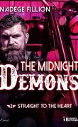 The Midnight Demons, Tome 2 : Straight to the Heart