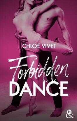 Couverture du livre : Forbidden Dance