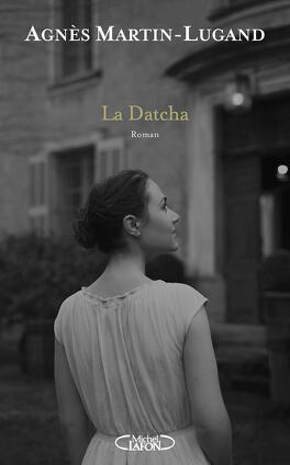 Couverture du livre : La Datcha