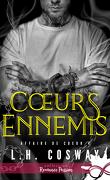 Affaire de cœur, Tome 4 : Cœurs ennemis