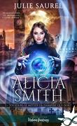 Alicia Smith, Tome 1 : Toujours se méfier du vampire qui dort