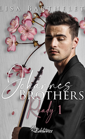Johannes Brothers, Tome 1 : Ready